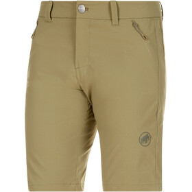 Mammut Hiking Short Homme, olive